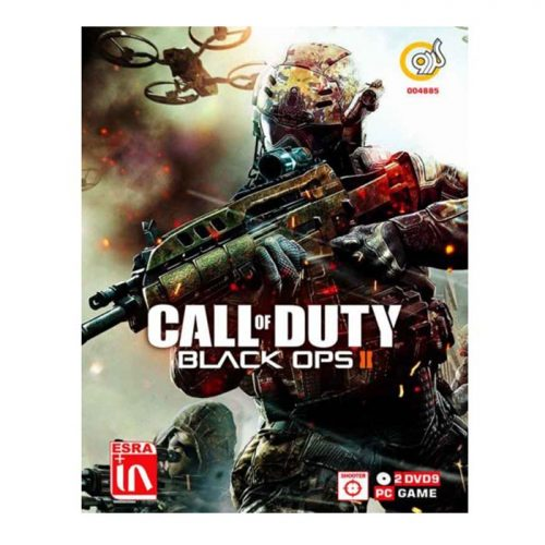 | Call Of Duty Black Ops 2